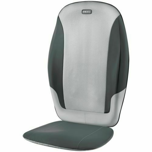 HoMedics SBM 380H GB Dual Shiatsu Back Massage Chair for sale online | eBay