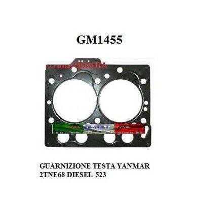 YN119621-49801 TERMOSTATO MOTORE YANMAR 2TNE 68 BELLIER CHATENET JDM MICROCAR