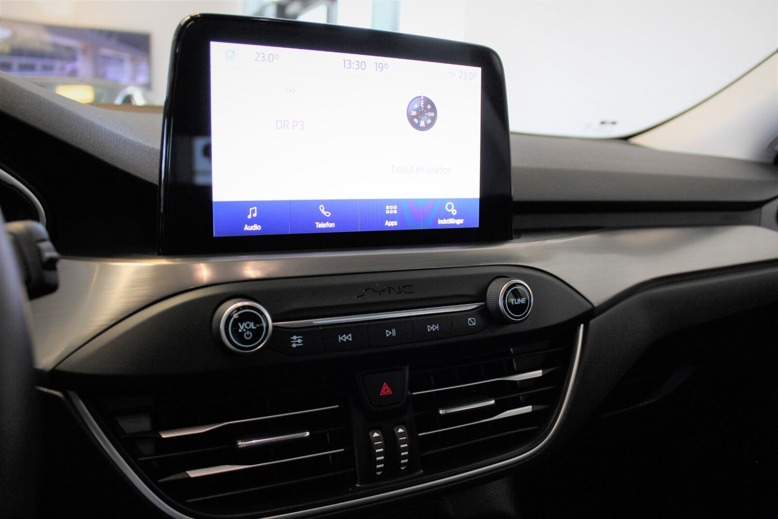 Ford Focus 1,0 EcoBoost Titanium - billede 11