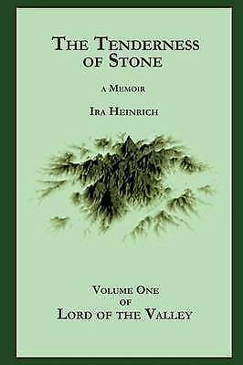 Tenderness of Stone, Paperback by Heinrich, Ira, Brand New, Free P&P in the UK