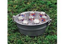 Bucket w Beer Cans on Ice GO 17412 Dollhouse Miniature Fairy Garden Gnome Hobbit