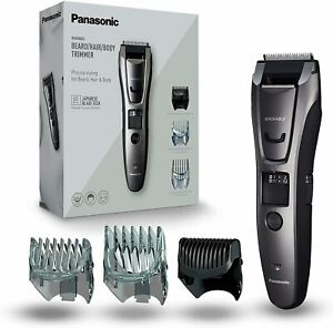 PANASONIC-ER-GB80-H503-Haar-amp-Bartschneider-Pflege-mit-39-Schnittstufen-NEU-OVP