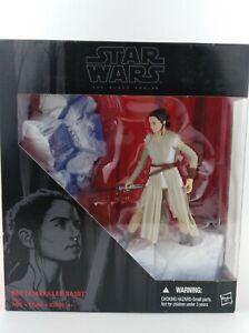 Star-Wars-Force-Awakens-REY-STARKILLER-BASE-Black-Series-Hasbro-6-034-Kmart-New