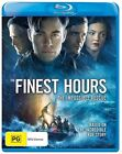 The Finest Hours (Blu-ray, 2016)
