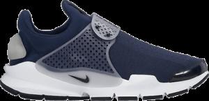 Navy 37 Sock Neu Free Midnight Dart Flyknit 5 Blue Gr Moire Klett Nike Presto wTq811