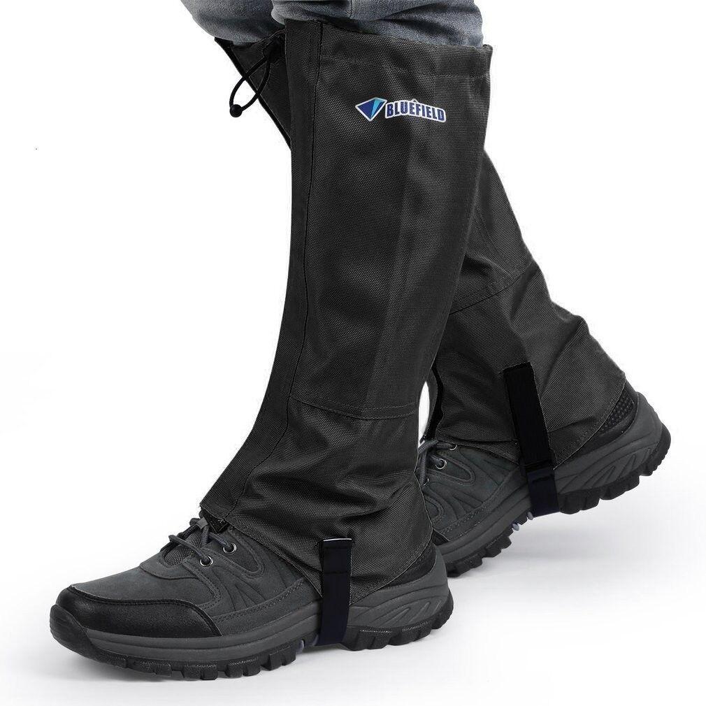 OUTAD Waterproof Outdoor Hiking Walking Climbing Hunting Snow Legging Gaiters(1