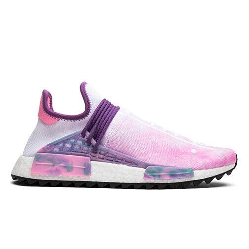 Size 10 - adidas NMD Human Race Trail x Pharrell Holi Festival 2018 - AC7362 for sale online | eBay