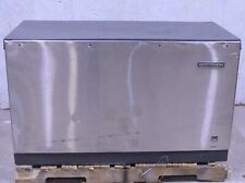 Scotsman Cme2006rs 3c Commercial Counter Ice Maker Machine