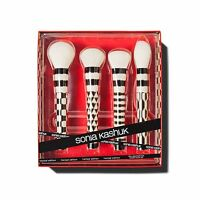 Sonia Kashuk The Geometrics 4 Piece Brush Set Gift With Purchase