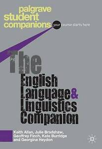 The-English-Language-and-Linguistics-Companion-by-Keith-Allan-English-Paperbac