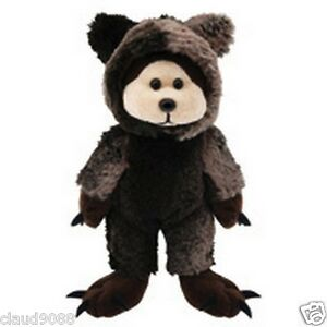 Bocchetta Plush Toys Bulldog Standing 38cm Animal Stuffed Toy for Kids Baxter