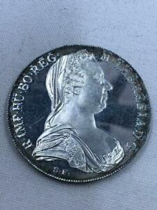 1780 Austria Maria Theresa Coin