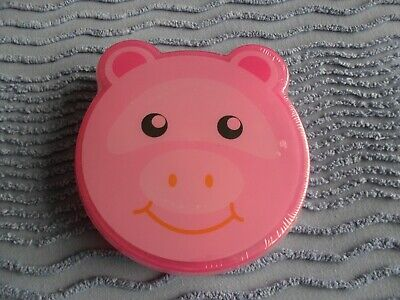 Pig Lunch Box Asda Ebay