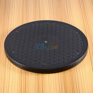1pcs Multipurpose 10 Quot Rotating Turntable Lazy Susan 360
