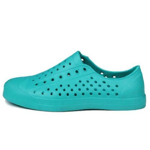 Men Women Summer Breathable Hollow-out Sandals Beach Water Shoes Sneakers Garden