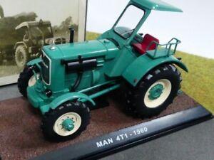 Atlas 7517012 Traktor MAN  4T1 1960  1:32 NEU in OVP  ! SONDERPREIS !!