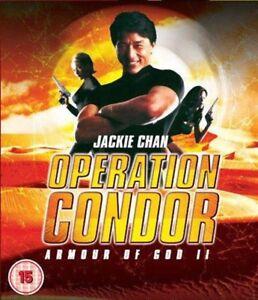 Operation Condor - Armure de Dieu II Blu-Ray (FHEB3079)