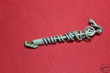 One M1 Garand Pull Thru Cleaning Thong - Brass