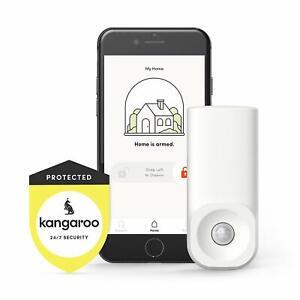 Kangaroo-Home-Security-Motion-Sensor-1-Pack-Free-Plan