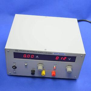 ac 220v to dc 0 300v 0 3a adjustable 900w power supply. Black Bedroom Furniture Sets. Home Design Ideas