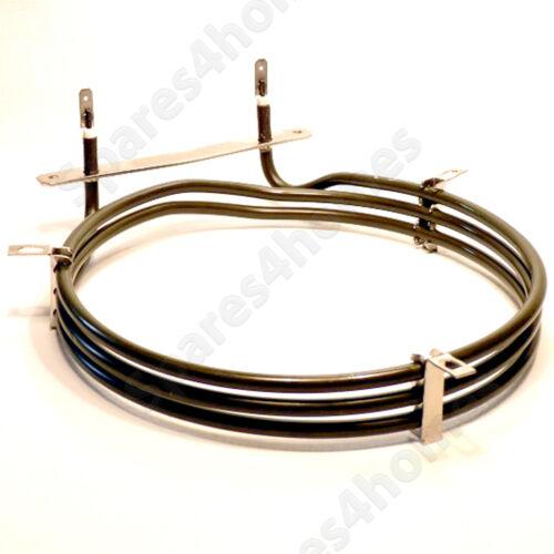 AEG Compatible Ventilateur Four Cuisinière Radiateur Element 2500 W 3 Tourner 311644800