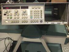 HP 8350A Sweep Oscillator