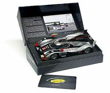 SLOT IT SICW12 AUDI R18 TDI LEMANS 2011   BOXED LIMITED EDITION  1/32 SLOT CAR
