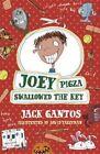 Joey Pigza Swallowed The Key by Jack Gantos (Paperback, 2014)