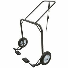 Black Ice SNO-1509 Snowmobile Dolly Cart, Hoist and Lift