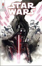 STAR WARS (2015) #6 VARIANT deutsch (US DARTH VADER 5+6) ALEX ROSS lim. 333 Ex.