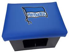 Weizenglas ca Hertha BSC Fanartikel Fussball Bier 0,5 L