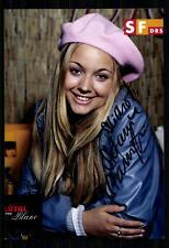 Stephanie Stämpfli Lüthi & Blance Foto Original Signiert ## BC 11376
