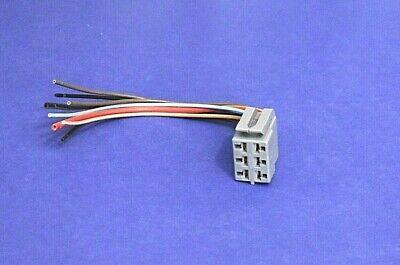 Verkabelung 1x Scheinwerferanschluss Sockel Nebel Passend für 9007 9004 HB5