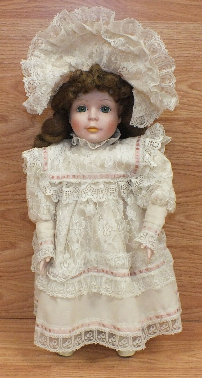 Dynasty Doll Collection - 15