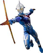 kb10 ULTRA-ACT ULTRAMAN NEXUS JUNIS BLUE Action Figure BANDAI TAMASHII NATIONS