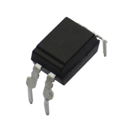 10x TLP781-D4-GB.F optocouple THT canaux 1 TRANSISTOR uinsul 5 kV