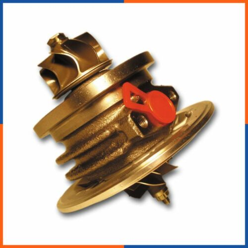 Turbo CHRA Cartouche pour LANCIA PHEDRA 2.2 JTD 128 cv 9641192380 96624465180