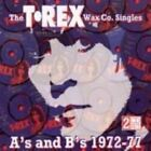 T. Rex - Great Hits 1972-1977, Vol. 1 (The A-Sides, 2002)