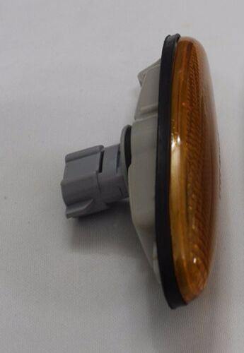 2x Side Fender Repeater Lamp Light Amber MAZDA 323 626 MPV PREMACY MX-6 TRIBUTE
