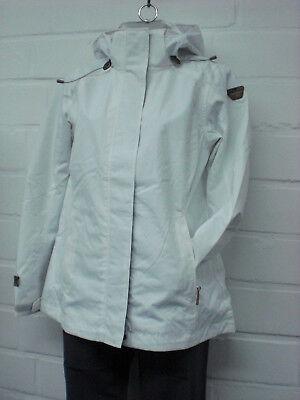 Icepeak Damen Funktions Outdoor Jacke Libby 953011553 980 weiß Gr. 40 46 NEU! | eBay