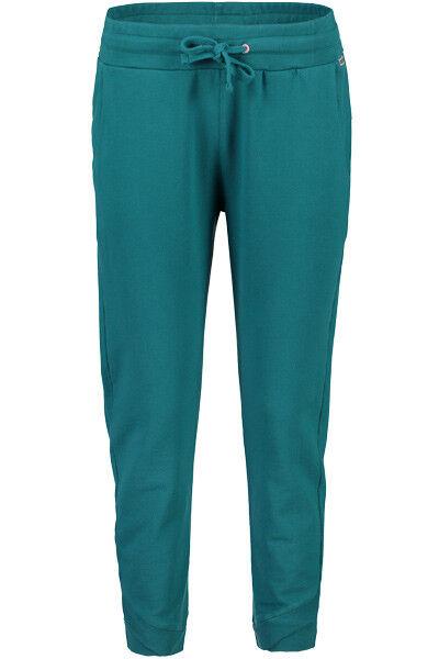 Maloja Sweat Pants Trousers Miam. Sweat Pants Turquoise Plain