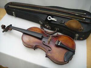 Vintage Antonius Stradivarius Cremonensis Faciebat Anno 1722