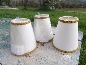 Serie-de-3-abats-jour-Lustre-Lampe-Deco