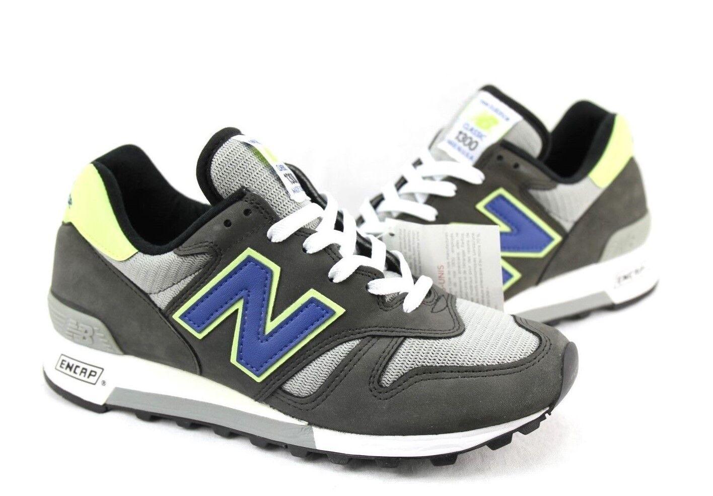 M20180BK Hecho EE. en New Balance un EE. Hecho UU. Para Hombre Zapatillas casualeses/Athletic Tallas: 711 c5479e