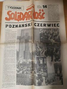 SOLIDARNOSC-14-1981-tygodnik