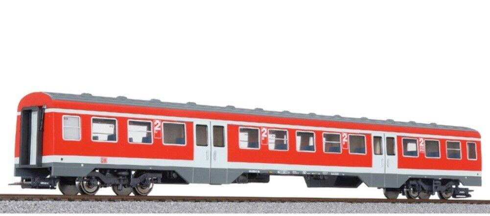 SH Liliput l133164 carro medio BR 914 DB AG complemento di l133154 l133159
