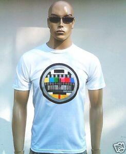 TV-ViP-Club-Star-DJ-ENDE-GELANDE-Clubwear-T-Shirt-S-M
