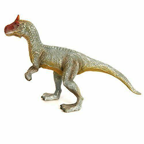 Play CollectA Prehistoric Life Cryolophosaurus Toy Dinosaur Figure #88222 Model