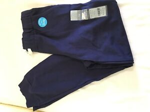 NWT Carter/'s Boys Pull on Pants Sweatpants Gray 10//12,14