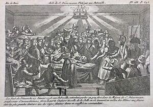 Docteur Desormeaux 1793 Accouchement Gynécologie Sage Femme Révolution Française